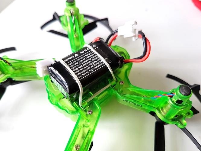 Eachine-Q90C-battery
