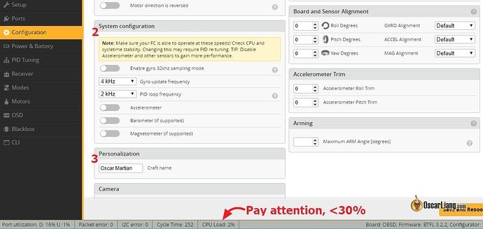 betaflight-Setup-configurator-configuratoin-2