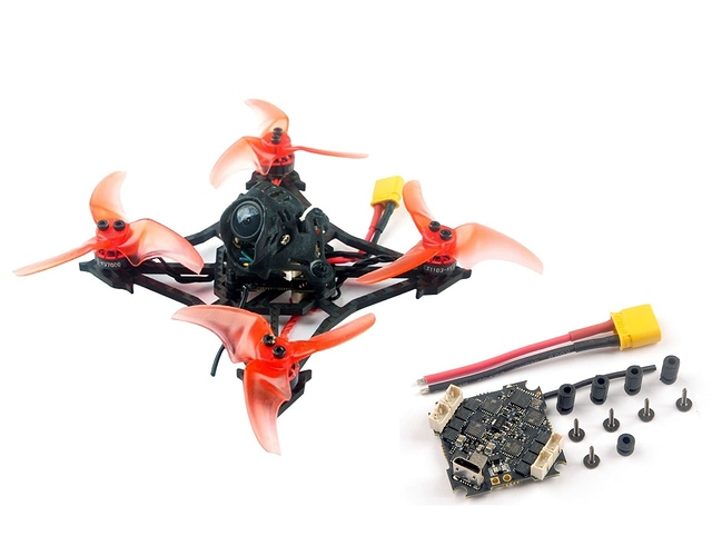 Latest drone news, tutorials and reviews - Arduino based