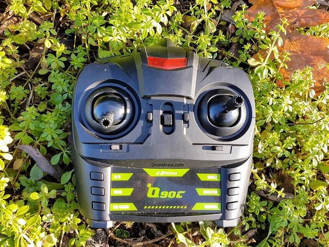 Q90C-RC-Controller23
