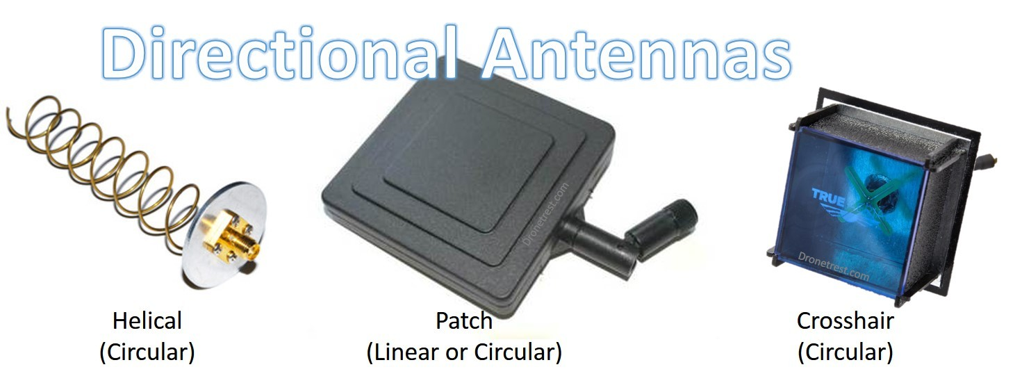 The complete guide to FPV antennas for your drone - Guides - DroneTrest