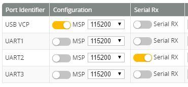 How to Bind Spektrum Satellite Receivers on BetaFlight for Beginners