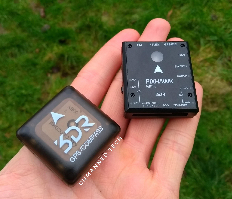 Pixhawk Mini Autopilot Kit - Product - DroneTrest