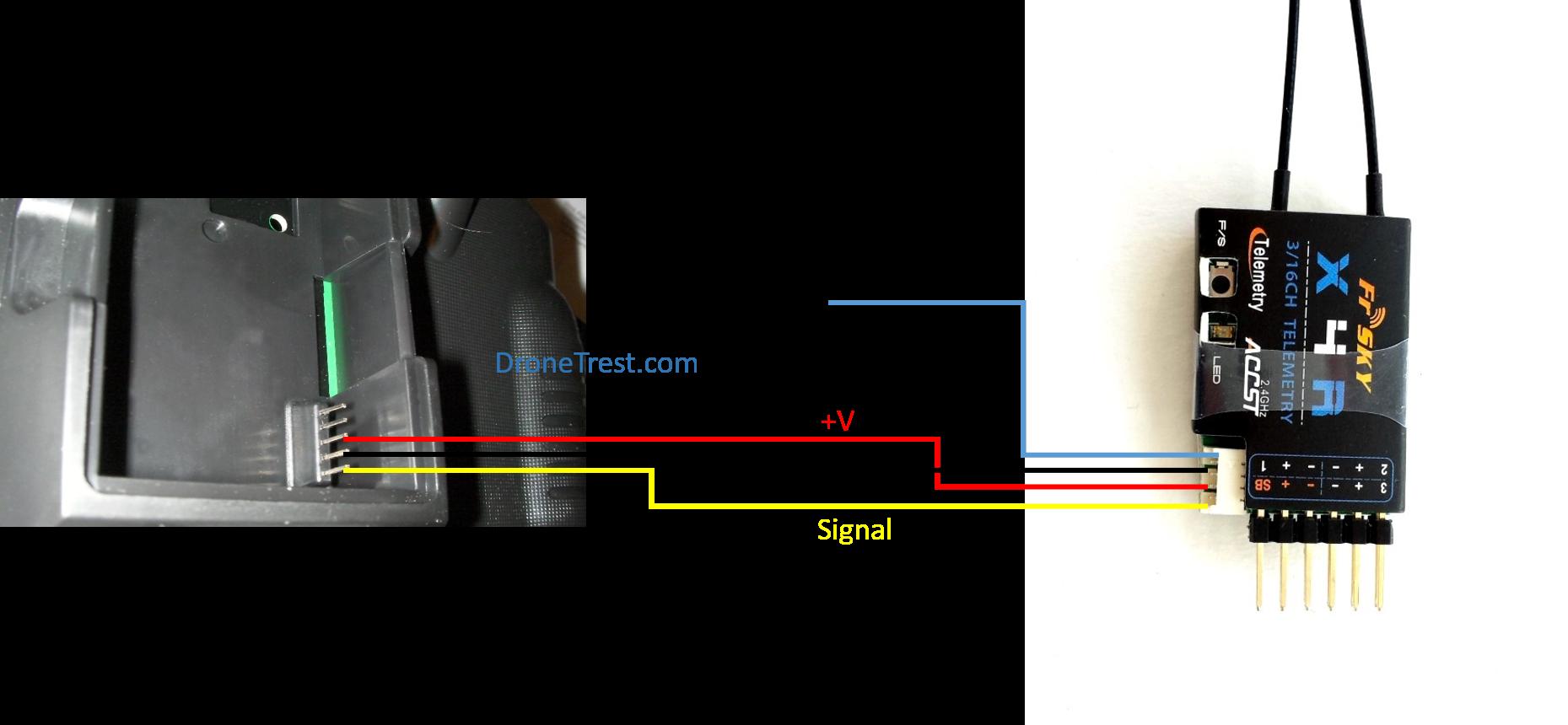 Rcmania Cz - Web Pro Model U00e1 U0159e A Modely  U2022 Frsky Taranis