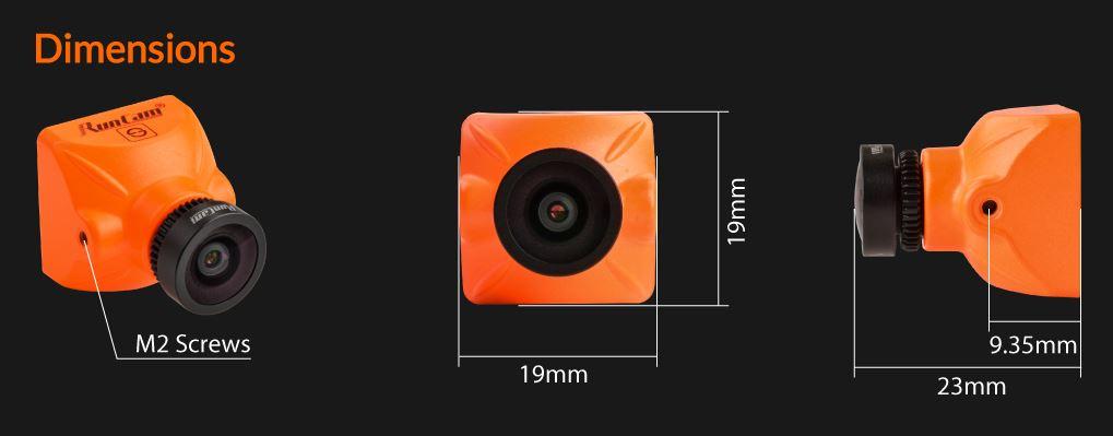 Runcam Split Mini-9